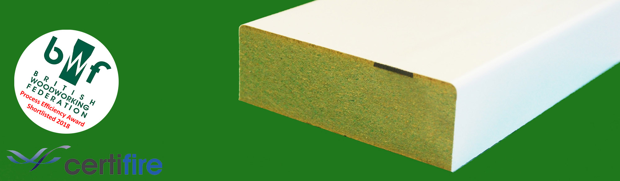 Forever Firecheck® Concealed Intumescent Seal