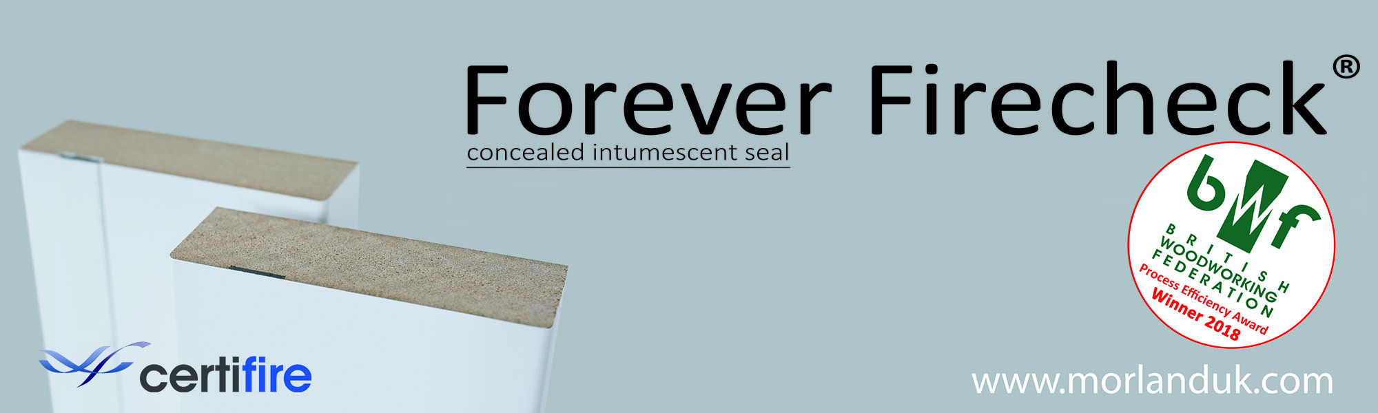 Forever Firecheck®