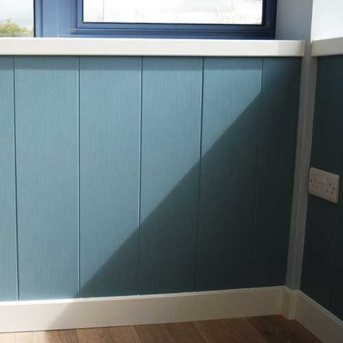 Morland Tongue And Groove Panelling