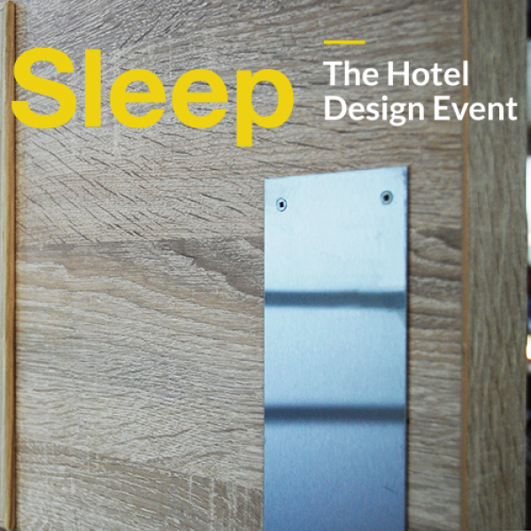 Morland at Sleep Hotel Design Event 2017