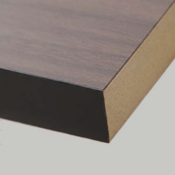 Laminated MDF Furniture Panels