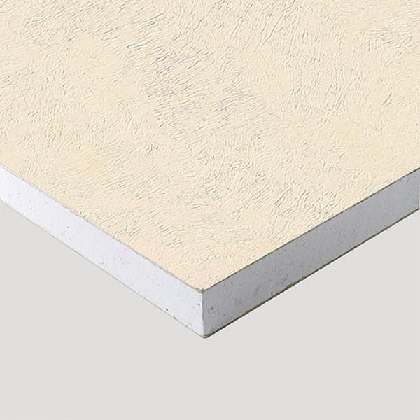 Vinyl Faced Plasterboard
