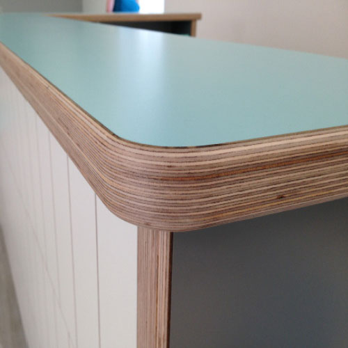 Morland Lightweight Furniture Ply Panels | Morland Fit Out