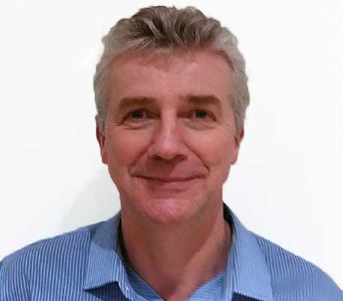 Andrew Warren - Morland Commercial Director