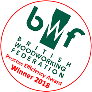 Forever Firecheck® Shortlisted For BWF Process Efficiency Award 2018