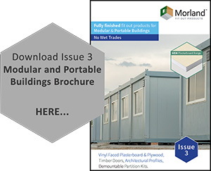 Download Morland Modular and Portable Buildings Brochure