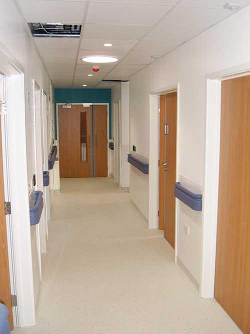 Morland Defect Free Door Sets