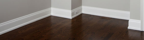 Morland profiles. Skirting and finishing timbers