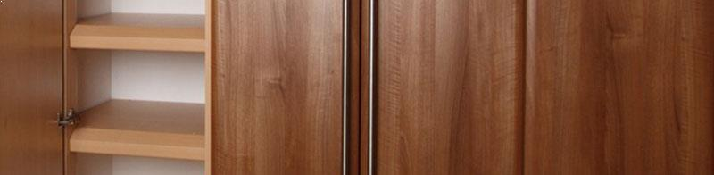 Morland Wardrobe Doors
