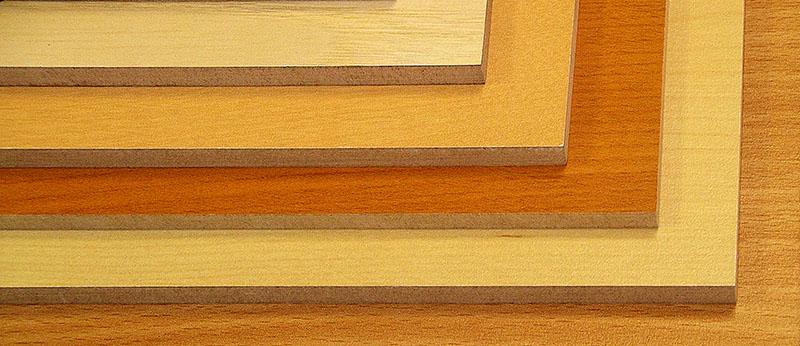 Morland Veneered Lightweight Marine Boards